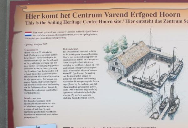 Diversen Oude Zagerij en bouw Centrum Varend Erfgoed
