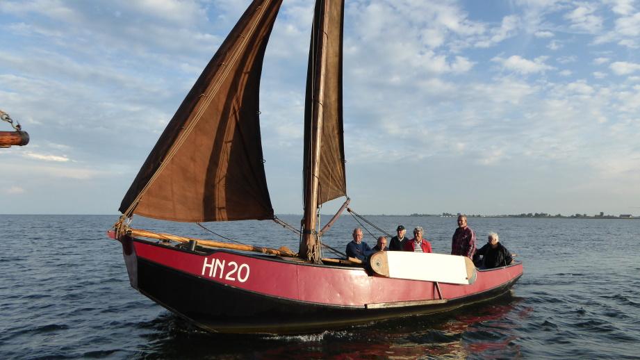 Verhuur HN20 Stichting de Hoornse Schouw